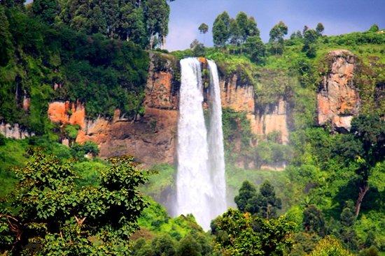 Siipi Falls